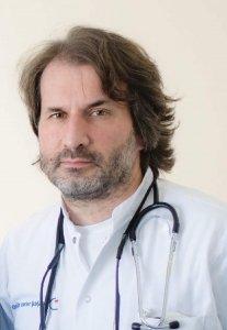 doc. dr. Marko Pokorn, dr. med., specialist pediatrije in infektolog