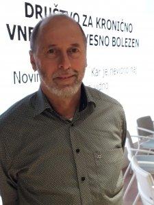 Dušan Baraga, spec. družinske medicine