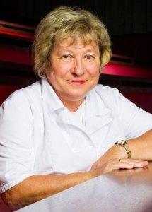 Doc. dr. Tatjana Lejko Zupanc, dr. med.