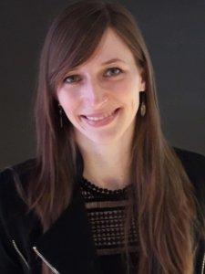 Tina Kurent, specializantka gastroenterologije