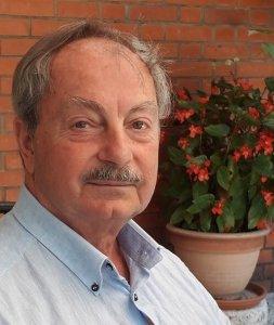 Doc. dr. Tone Gabrijelčič, dr. med.