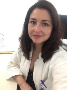 asist. Arijana Turčin, dr. med., specialistka psihiatrije
