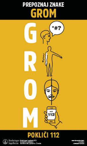GROM minute