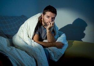 nespečnost ali insomnia