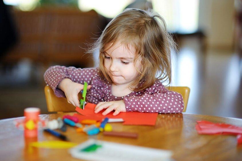 pogoste zdravstvene težave otrok