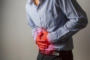 divertikuloza črevesa
