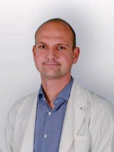 doc. dr. Matjaž Merc, dr. med., spec. ortop.