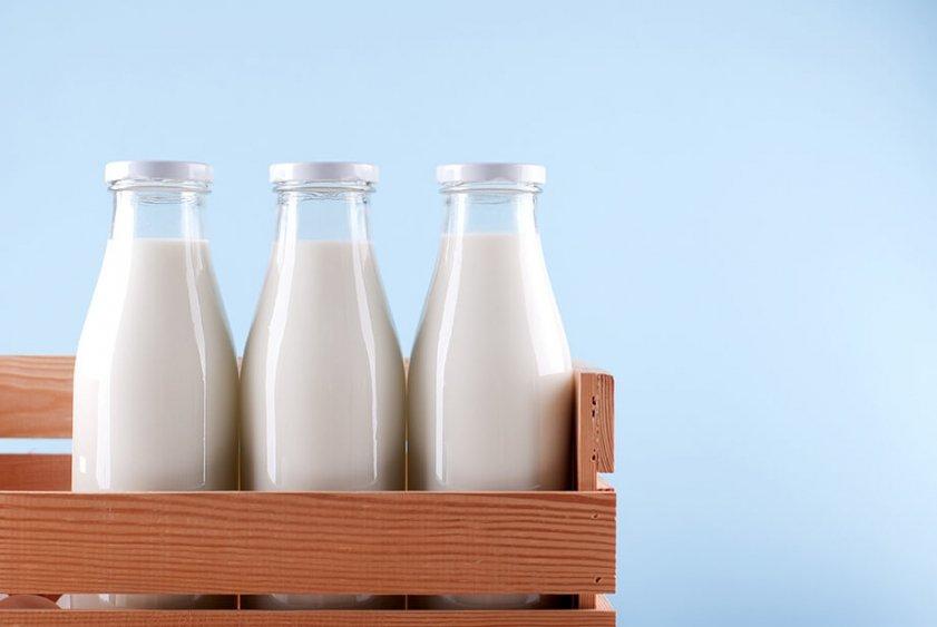 polmastno ali polnomastno mleko - razlika