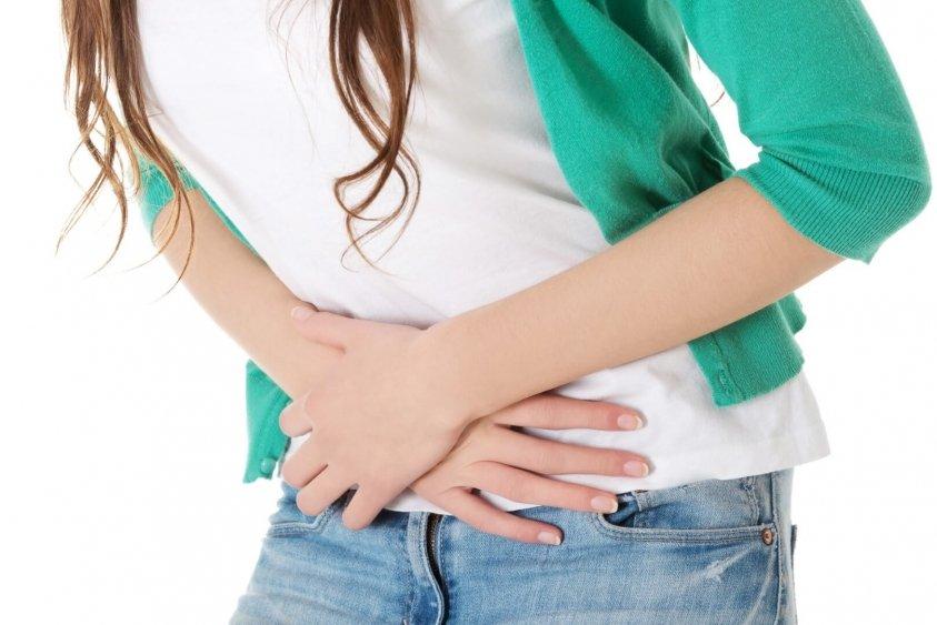 kronicna vnetna crevesna bolezen