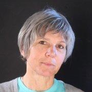 Barbara Čibej Žagar