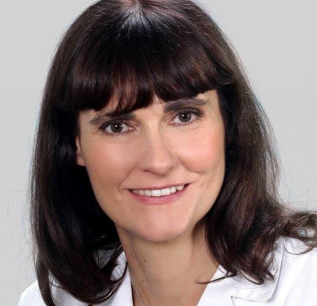 Doc. dr. Liljana Mervic, dr. med.