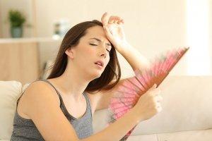 prezgodnja menopavza