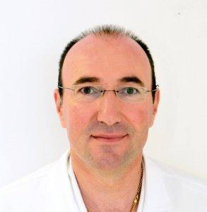 Izr. prof. dr. Milan Reljič